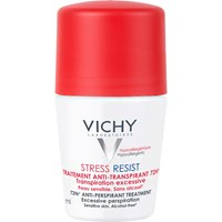 Vichy Anti-trace antipersp. deo. roll-on 48t. 50 ml.